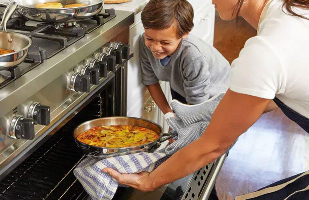 Brandless Cooking