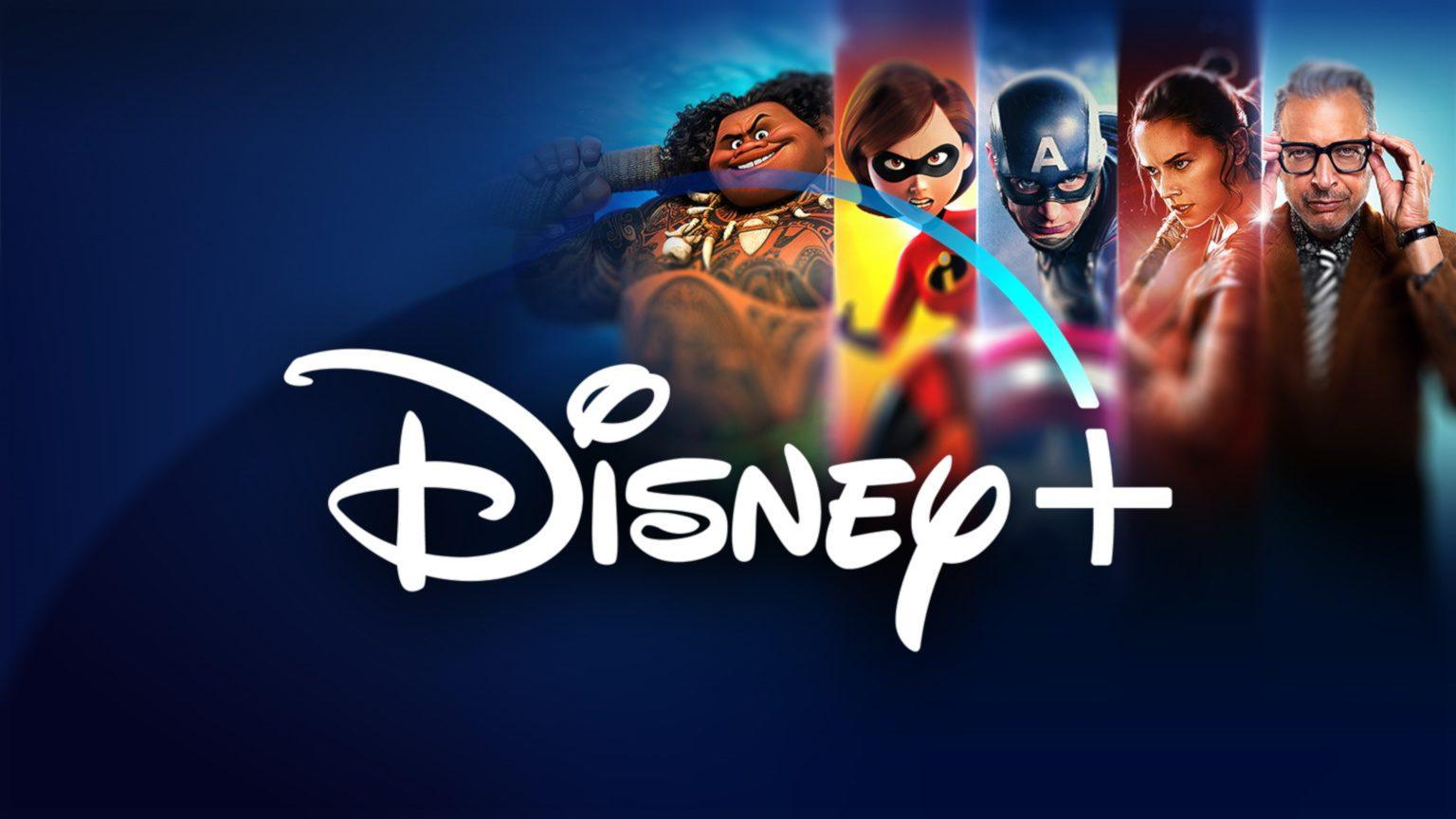 Disney Plus Neuerscheinungen 2021