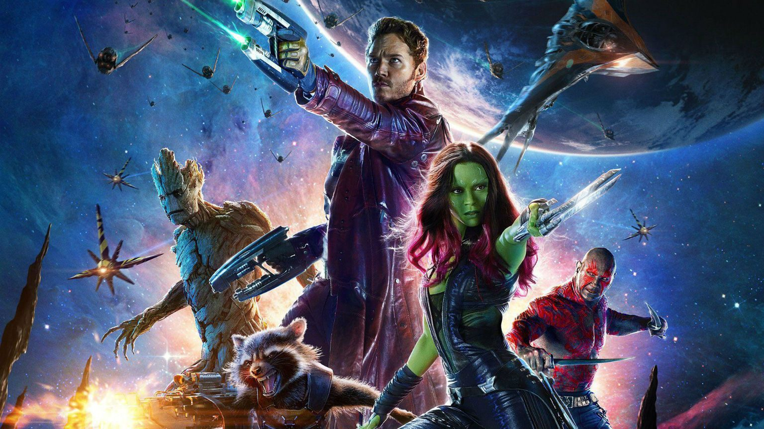 Best Disney+ Sci-fi movies masthead image