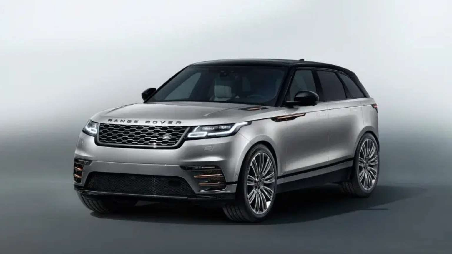 2021 Land Rover Road Rover SUV