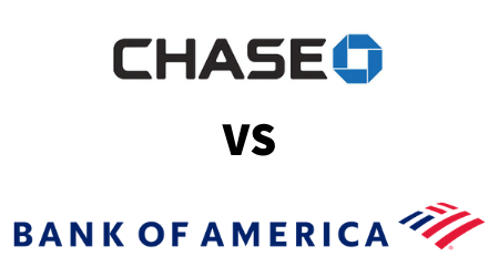 Chase Vs Bank Of America Mortgages We Compare Finder Com