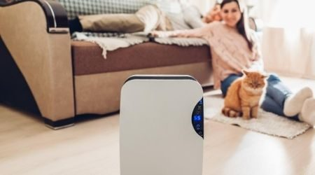 Compare the best air purifiers