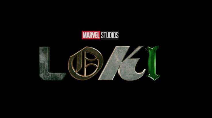 Loki series logo