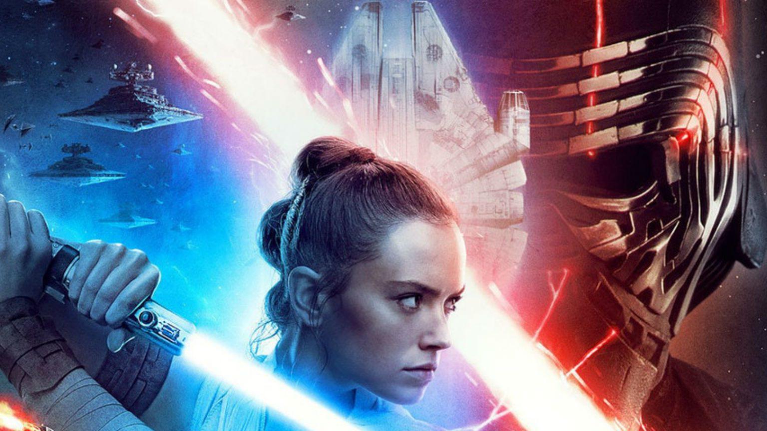 Star Wars Masthead Image