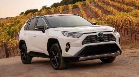How to finance a Toyota RAV4