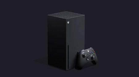 Xbox Series X: Microsoft's next generation console