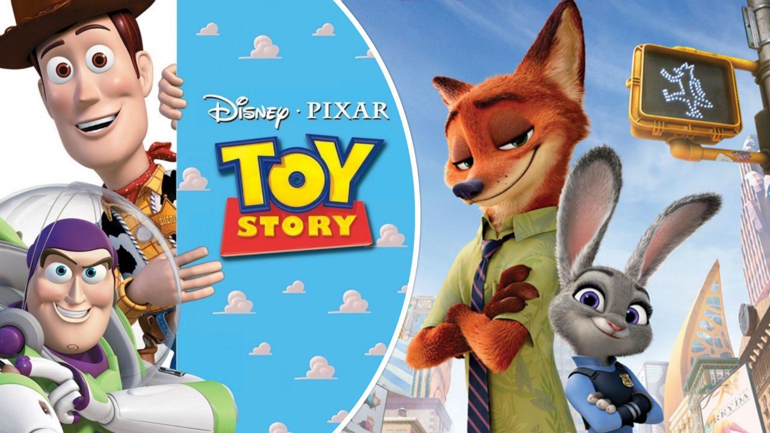 Best Disney+ Comedy masthead