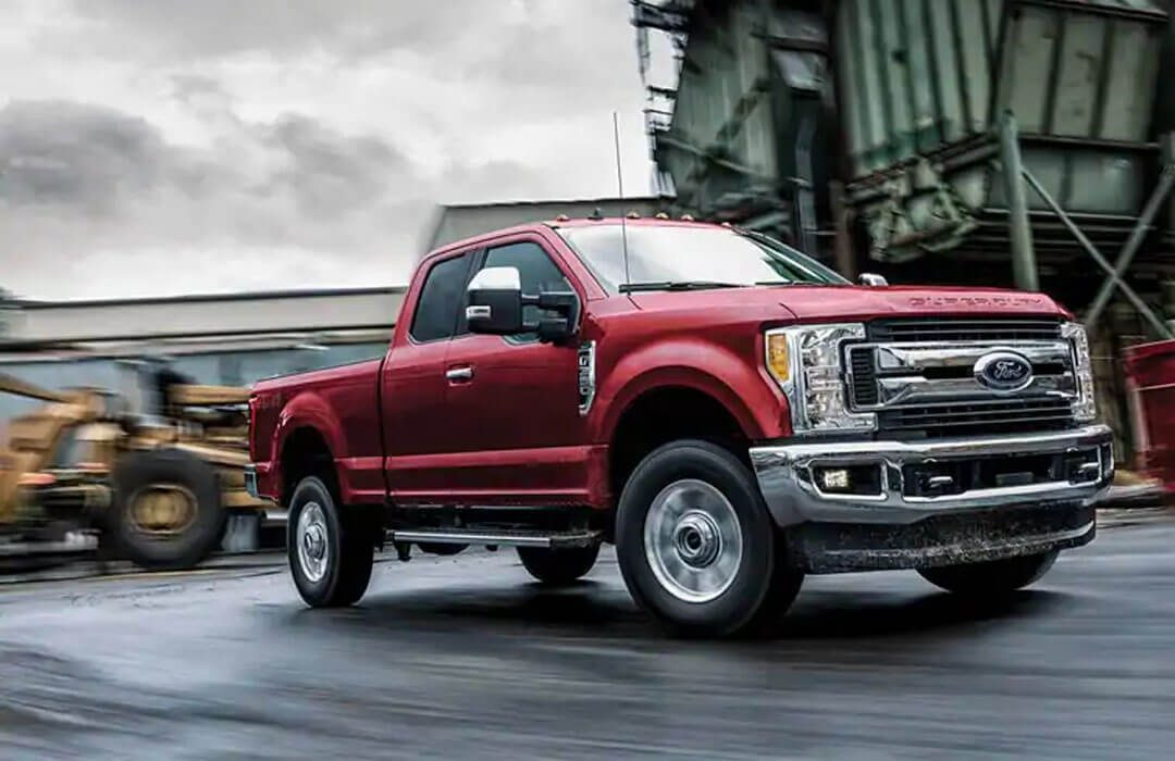 Ford f450 2019