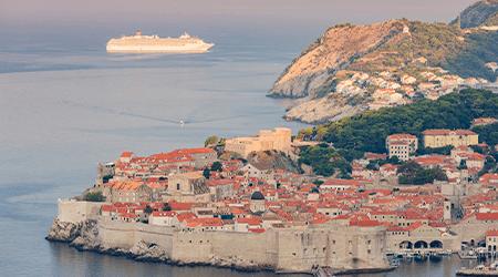 Where to book an unforgettable Croatia cruise