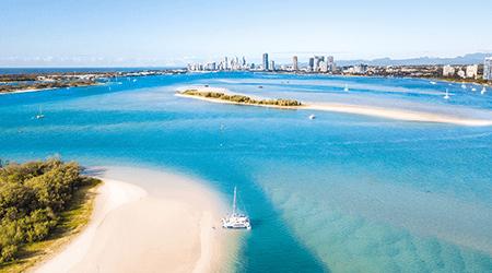 Top Queensland cruise lines