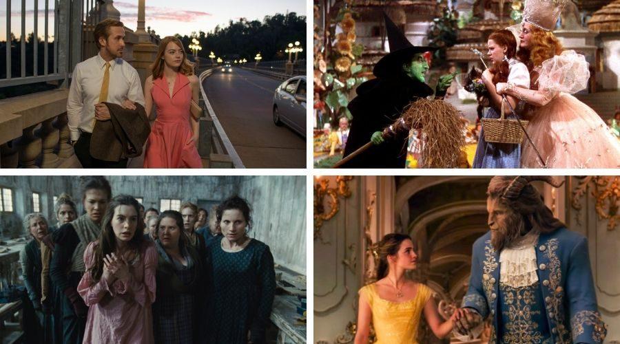 Best musicals teaser image