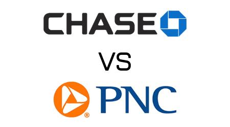 Chase Bank Vs Pnc Bank Mortgages Finder Com