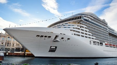 Cruise line reviews: A to Z listing