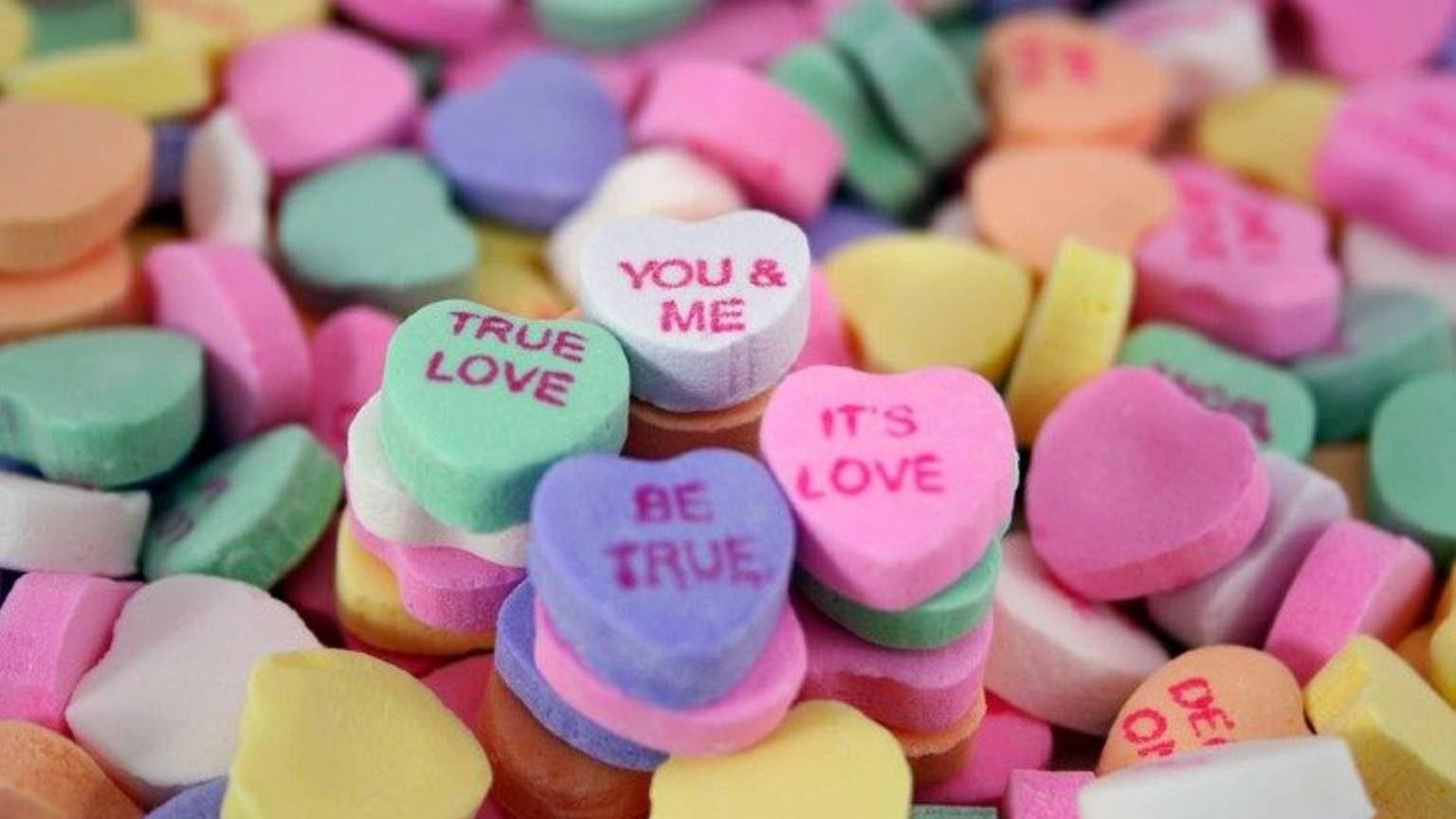 Candy Pills