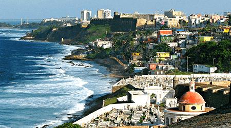 5 favorite Puerto Rico cruises