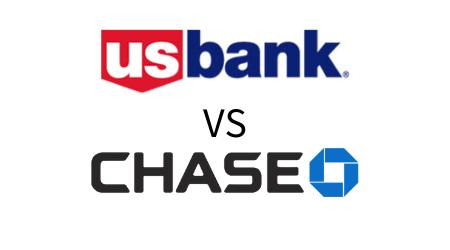 U.S. Bank vs. Chase Bank mortgages