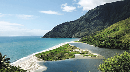 Best cruise lines to New Caledonia