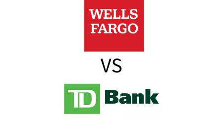 TD Bank vs. Wells Fargo mortgages