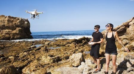 Compare drones: Your guide to choosing the right model