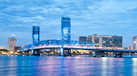 Cruises from Jacksonville, Florida