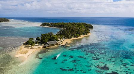 Best Vanuatu island cruises