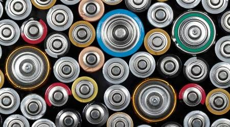 Top sites to buy batteries online