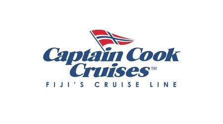 Captain Cook Cruises Fiji review