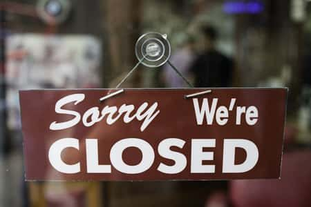 What's open and closed in every state
