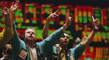 Panic selling hits all corners of the stock market