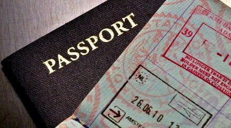 Latest US travel advisory limits new passports to life-or-death only