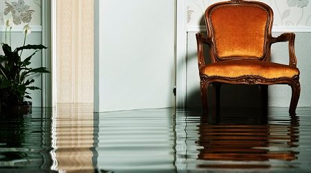 Flood insurance about to go completely digital