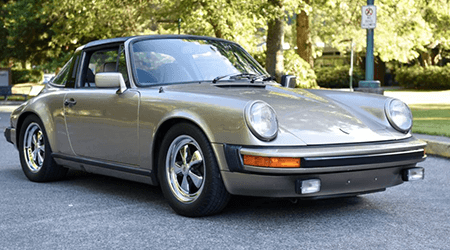 Compare The Best Classic Car Insurance 2020 Finder Com