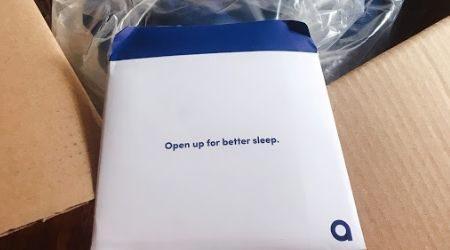 Amerisleep AS3 mattress review