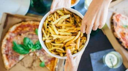Where to order fast food online