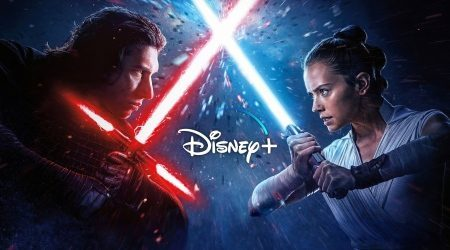 How to watch Star Wars: The Rise of Skywalker online