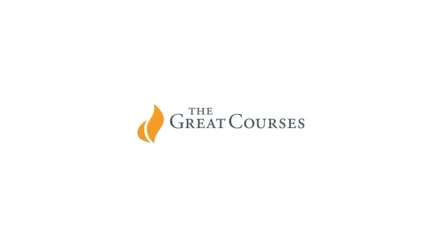 The Great Course logo