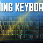 Compare gaming keyboards