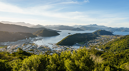 Best lines to cruise from Australia to New Zealand