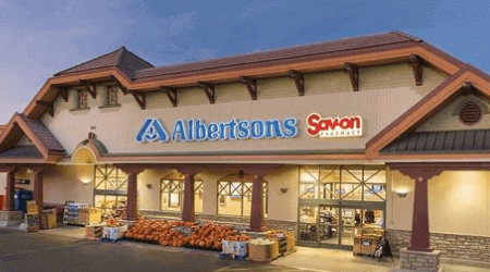 How to buy Albertsons Companies stock | 14.38