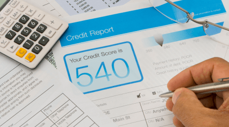 COVID-19 help isn't supposed to affect your credit; here's what to check for