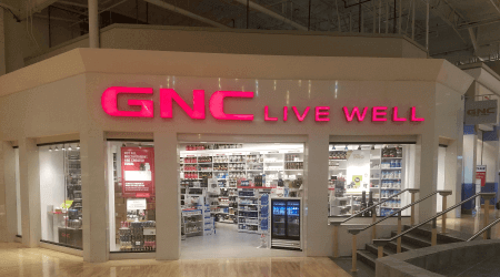 Here's what GNC's bankruptcy means for you