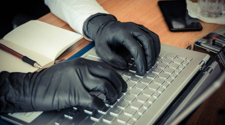 The states most at risk to identity theft and credit card fraud ranked