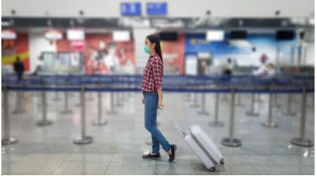 When will Americans start traveling after coronavirus?