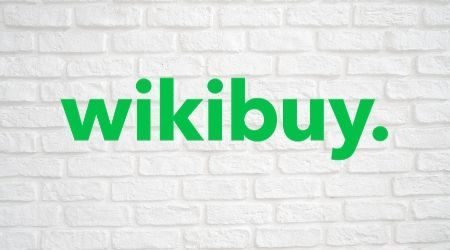 How does the Wikibuy browser extension work?