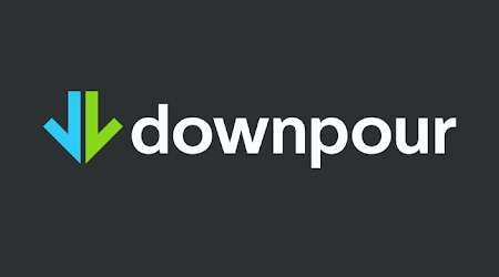 Downpour review