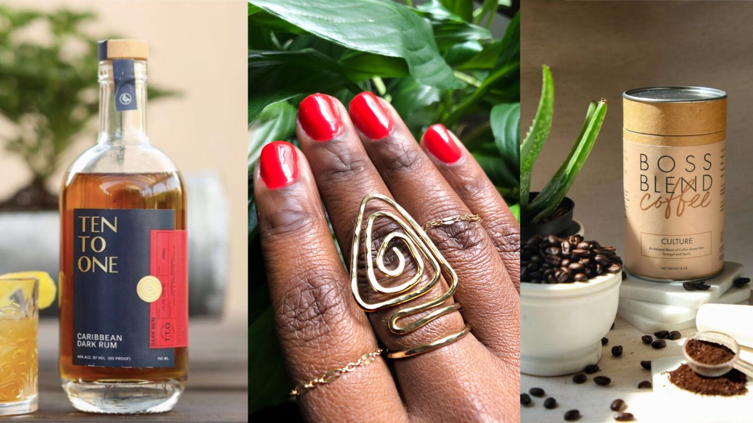 Black-owned businesses to support today and every day
