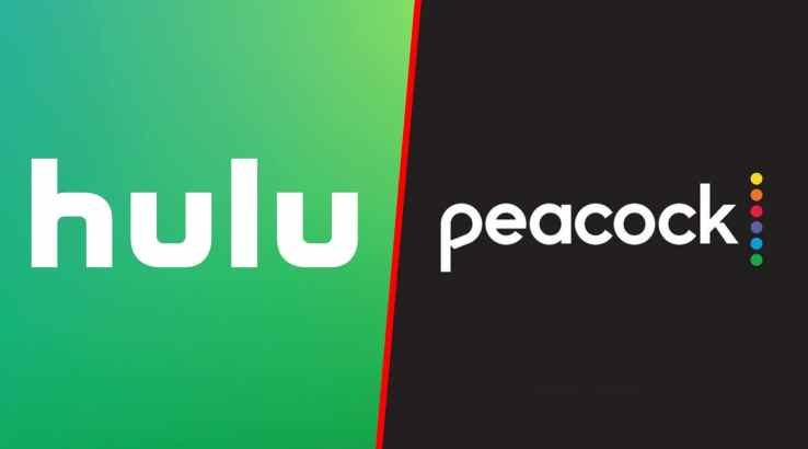 Peacock vs. Hulu: Which streaming service is better?