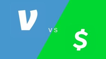 Cash App vs. Venmo