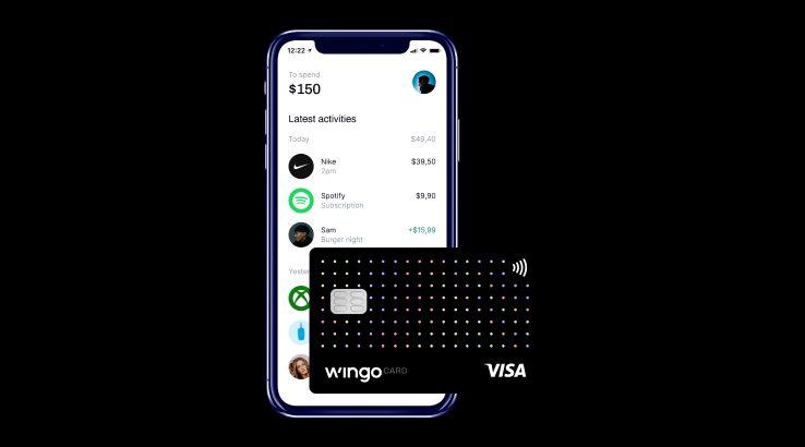 Wingocard debit card for kids review June 2021 | finder.com