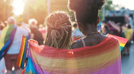 19 books about LGBTQ+ history and identity